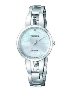 Reloj EM0430-85N Citizen Eco-Drive LADY04