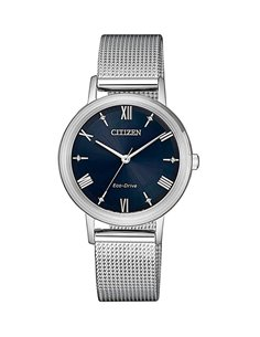 Citizen EM0571-83L Watch Eco-Drive OF COLLECTION