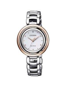 Reloj EM0668-83A Citizen Eco-Drive LADY 03