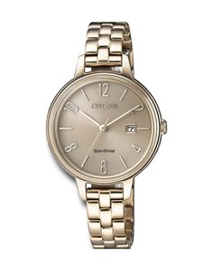 Citizen EW2443-80X Watch Eco-Drive OF COLLECTION