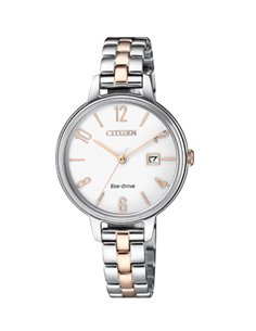 Citizen EW2446-81A Watch Eco-Drive OF COLLECTION