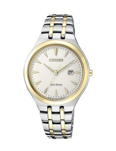 Citizen EW2494-89B Watch Eco-Drive OF COLLECTION