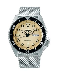 Seiko SRPD67K1 Automatic Nº5 SPORTS SUITS Watch