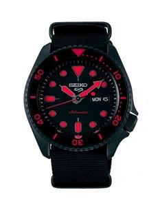 Reloj SRPD83K1 Seiko Automático Nº5 SPORTS STREET