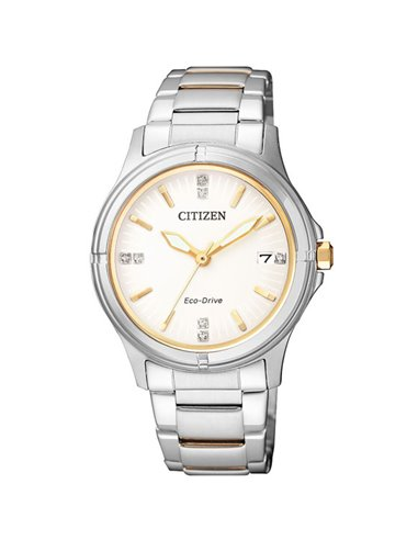 Citizen FE6054-54A Watch Eco-Drive OF ELEGANCE