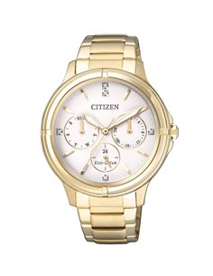 Citizen FD2032-55A Watch Eco-Drive OF ELEGANCE