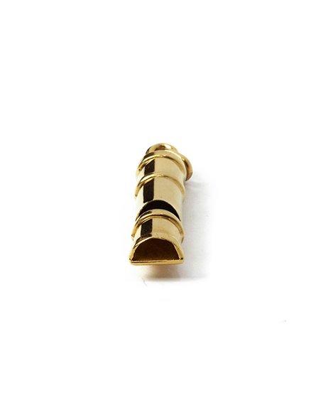 18 K Gold Pendant 41237