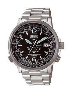 Reloj AS2020-53E Citizen Eco-Drive Radio Controlado PILOT H46