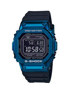 Casio GMW-B5000G-2ER G-Shock BLUE ORIGIN Watch