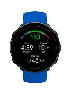 Reloj Polar Vantage M Azul