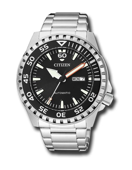 Citizen NH8388-81E Watch Automatic MARINE SPORT