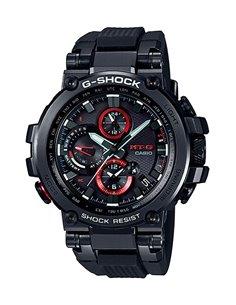 Casio MTG-B1000B-1AER G-SHOCK MT-G BLACK METAL TWISTED Watch