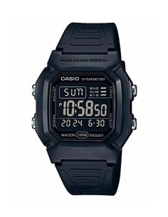 Casio W-800H-1BVES Watch COLLECTION