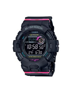 Casio GMD-B800SC-1ER Casio G-SHOCK Bluetooth Step Tracker G-SQUAD Watch