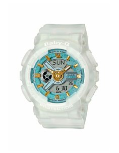 Casio BA-110SC-7AER Watch Baby-G BEACH STYLE