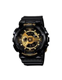 Relógio BA-110-1AER Casio Baby-G URBAN STYLE