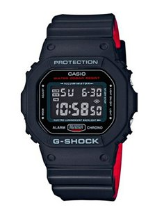 Casio DW-5600HR-1ER G-Shock THE ORIGIN Watch
