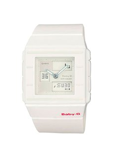 Casio BGA-200-7ECR BABY-G Watch