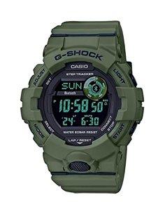 Casio GBD-800UC-3ER G-Shock Watch Bluetooth Step Tracker