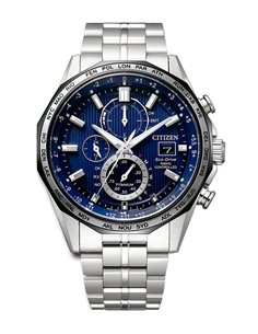 Citizen AT8218-81L Watch Eco-Drive Radio Controlled H800 SPORT