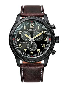 Citizen AT2465-18E Watch Eco-Drive OF SPORT