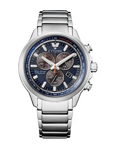 Citizen AT2470-85L Watch Eco-Drive CHRONO SPORT 2470