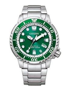 Citizen BN0158-85X Watch Eco-Drive PROMASTER DIVER 200 M
