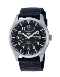 Seiko SNZG15k1 Automatic Nº5 SPORTS Watch