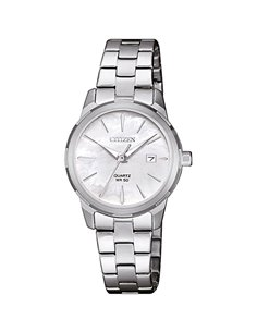 Citizen EU6070-51D Watch Quartz AQ