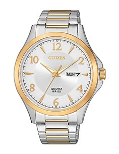 Citizen BF2005-54A Watch Quartz AQ