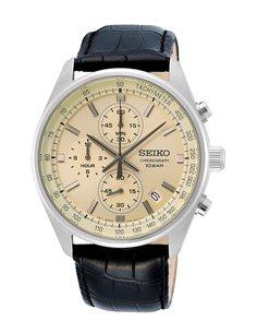 "Seiko SSB383P1 ""Neo Sport"" Watch"