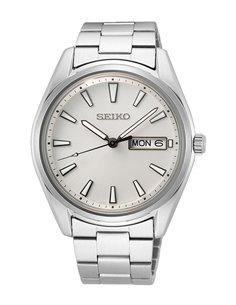 "Seiko SUR339P1 ""Neo Classic"" Watch"