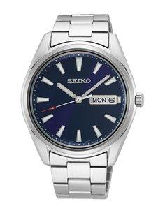 "Seiko SUR341P1 ""Neo Classic"" Watch"