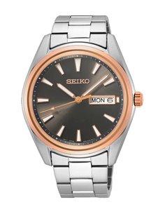"Seiko SUR344P1 ""Neo Classic"" Watch"