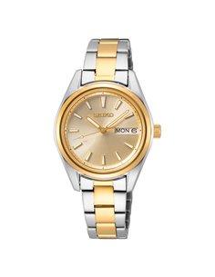 "Seiko SUR354P1 ""Neo Classic"" Watch"