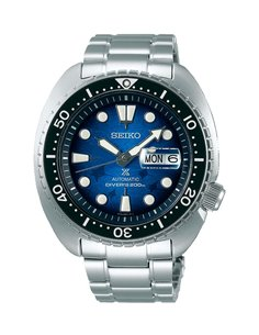 "Seiko SRPE39K1 Automatic Prospex Diver 200 m ""KING TURTLE MANTA RAY"""