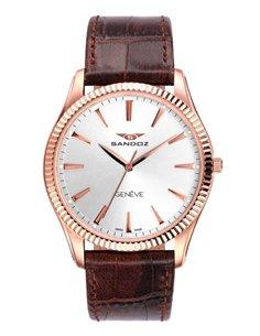 Sandoz 81359-90 GENÈVE ELEGANT SLIM Watch