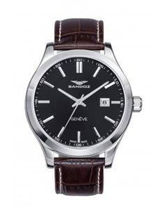 Sandoz 81377-57 GENÈVE ELEGANT Watch