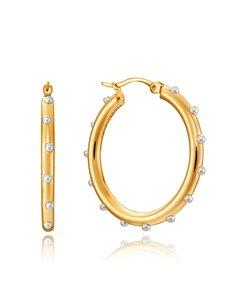 Viceroy 15030E01012 KISS Earrings
