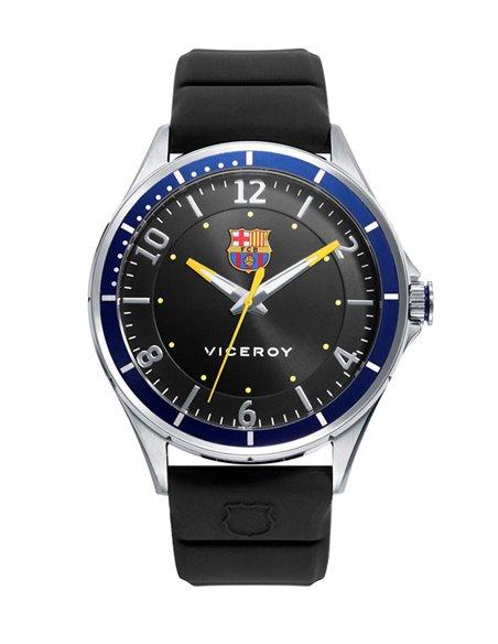 Viceroy 471285-55 Watch FC BARCELONA