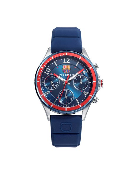 Viceroy 471274-35 Watch FC BARCELONA