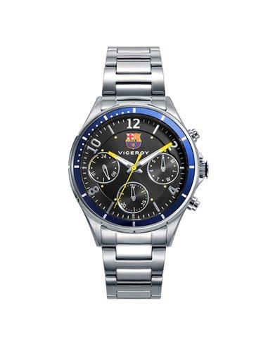 Viceroy 471272-55 Watch FC BARCELONA