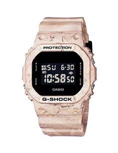 Relógio DW-5600WM-5ER Casio G-Shock UTILITY WAVY MARBLE