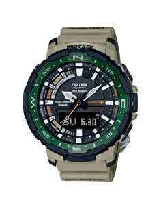 Casio PRT-B70-5ER Pro Trek SMART BLUETOOTH Watch