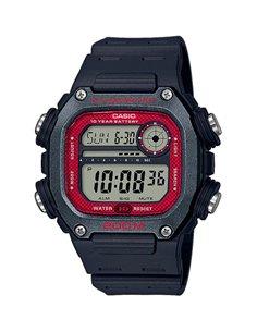 Casio DW-291H-1BVEF COLLECTION Watch