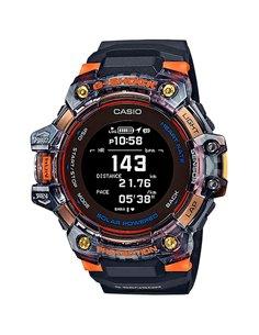 Relógio GBD-H1000-1A4ER Casio G-Shock Bluetooth Step Tracker G-SQUAD