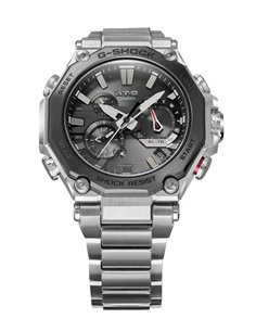 Casio MTG-B2000D-1AER G-SHOCK MT-G DUAL CORE GUARD Watch