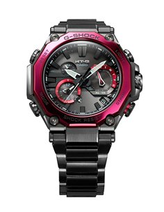 Casio MTG-B2000BD-1A4ER G-SHOCK MT-G DUAL CORE GUARD Watch