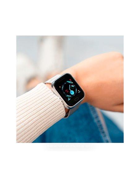 """Radiant RAS10102 MANHATTAN """" Smartwatch """" Watch"""