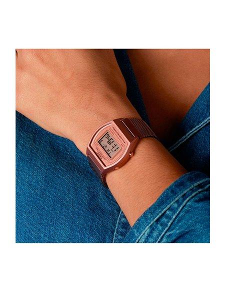 Casio B640WMR-5AEF Collection Watch
